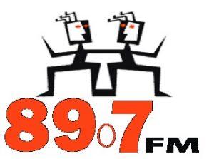 89.7fm logo