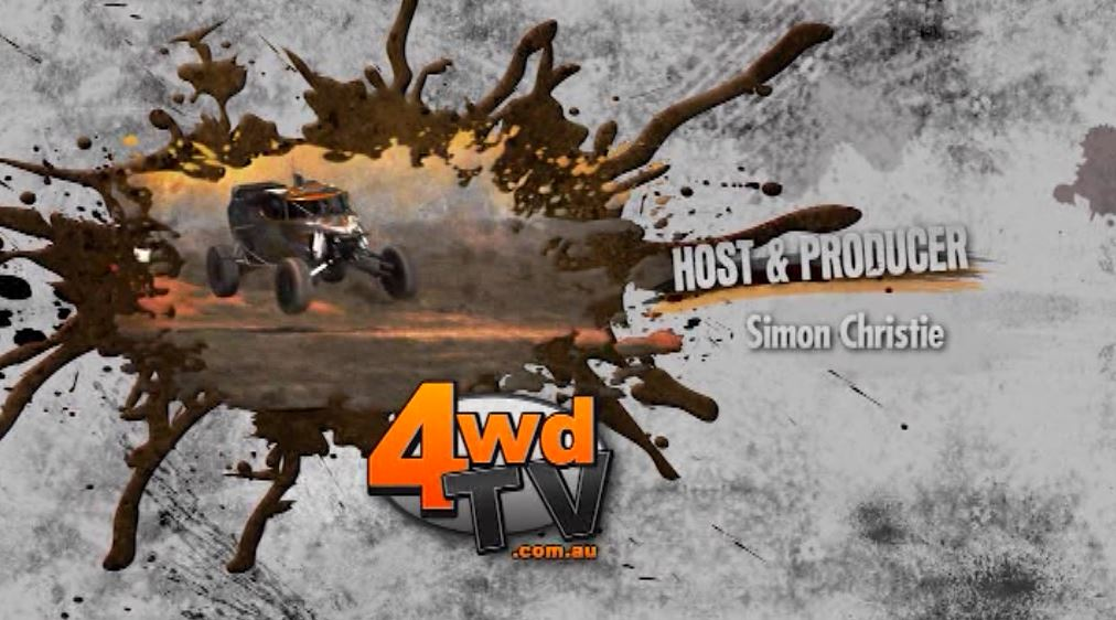 4WD TV – Season 1 Episode 291